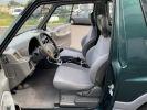 Suzuki VITARA 2 L HDI JLX Cabriolet avec Hard Top Vert Foncé  - 11