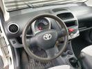 Toyota Aygo 2 1.0 68 i 3 portes bv5. Blanc Occasion - 9