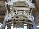 Toyota HILUX 2.5 L D4D 144 CV Double Cabine Gris clair  - 2