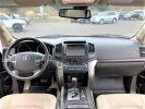 Toyota Land Cruiser VDJ 200 4.5 L V8 D4D 286 CV Lounge 7 places Noir  - 13
