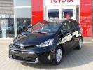 Toyota Prius+ Hybride 136h Dynamic TSS -  Livraison et Gtie 12 mois inclus  Noire  - 1