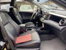 Toyota Rav4 150 D-4D LOUNGE AWD Noir  - 10