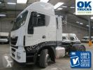 Tractor truck Iveco AS440S46T/P  - 1