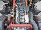 Tractor truck Renault Kerax 400.19 LAMES VERT - BEIGE - 9