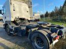 Tractor truck Scania R 420 BLANC - 11