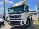 Tractor truck Volvo 440  - 2