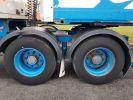 Trailer Asca S219CA Box body BI-TRAIN FOURGON CARGO-ROUTE BLANC - BLEU - 21
