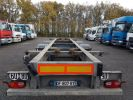 Trailer Samro Container carrier body PORTE-CAISSE MOBILE 7m82 GRIS - 5