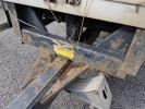 Trailer Fruehauf Curtain side body P.L.S.C. RIDELLES - 3 essieux BLANC - NOIR - GRIS - 14