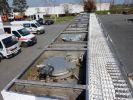 Trailer Indox Fuel tank body Citerne acier 28000 litres BLANC - GRIS - 11