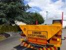 Trailer Platform body Jaune - 7