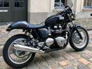 Triumph Vitesse 900 THRUXTON Noir  - 1