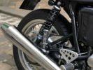 Triumph Vitesse 900 THRUXTON Noir  - 3