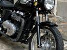 Triumph Vitesse 900 THRUXTON Noir  - 4