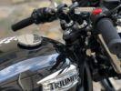 Triumph Vitesse 900 THRUXTON Noir  - 6