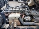 Trucks Daf FA55 2/3 way tipper body 15.210 ATI BLANC - BLEU - 14