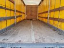 Trucks Renault T Curtain side body 460.19 JAUNE - 8