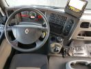 Trucks Renault Midlum Fuel tank body 280dxi.16 - 11000 litres BLANC - ROUGE - 21