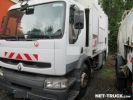 Trucks Renault Premium Public roads body  - 2