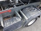 Utilitaire léger Nissan Cabstar Benne arrière 35-11 BLANC JAUNE VERT - 12