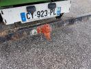 Utilitaire léger Renault Master Benne arrière 150dci.35 PMJ - BENNE + COFFRE BLANC - VERT Occasion - 12