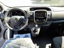 Utilitaire léger Renault Trafic Fourgon Double cabine L2H1 1200 2.0 DCI 145 CAB APPRO GRD CFT EDC6 GRIS CLAIR METAL - 7