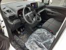 Utilitaire léger Opel Combo Fourgon frigorifique L1H1 1.5D 100CH PACK CLIM BLANC - 8