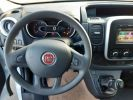 Utilitaire léger Fiat Talento Fourgon tolé CH1/ L1H1 2.0 MULTIJET 145CV PRO LOUNGE BLANC - 9