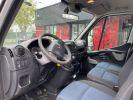Utilitaire léger Renault Master Plateau 125 PICK UP LONG BLANC - 5