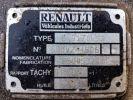Utilitaires divers Renault Boite de vitesse RVI B9 170 GRIS - ROUGE - 7