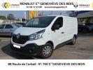 Utilitaires divers Renault Trafic L1H1 1200 dCi 115 Grand Confort BLANC - 1