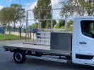 Varias utilidades Renault Master Chasis cabina 125 CV PLATEAU PORTE VERRE MIROITIER COFFRE BLANC - 3