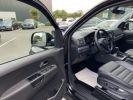 Volkswagen Amarok 3.0 V6 TDI 224ch 4MOTION CARAT BVA8 NOIR  - 7