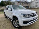 Volkswagen Amarok Carat Auto 3.0L V6 TDI 4x4 Blanc Candy Occasion - 3