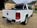 Volkswagen Amarok Carat Auto 3.0L V6 TDI 4x4 Blanc Candy Occasion - 7