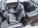 Volkswagen Beetle CABRIOLET SPORT 2.0 TSI R-LINE 220 CV - MONACO  Noir Métal  - 8