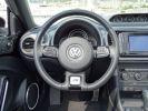 Volkswagen Beetle CABRIOLET SPORT 2.0 TSI R-LINE 220 CV - MONACO  Noir Métal  - 11