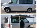Volkswagen California # T5 CALIFORNIA *CAMPER , 1ere Main Blanc  - 1