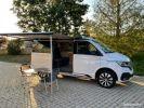 Volkswagen California t6.1 tdi 150 dsg edition Blanc  - 1