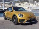 Volkswagen Coccinelle CABRIO 1.4 TSI 150 CV Bluemotion Technology Dune DSG 7 Or Metal  - 3