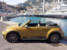 Volkswagen Coccinelle CABRIO 1.4 TSI 150 CV Bluemotion Technology Dune DSG 7 Or Metal  - 4