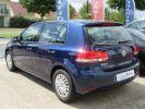 Volkswagen Golf 1.4 80CH TRENDLINE 5P Bleu Nuit Occasion - 3