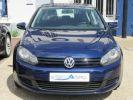 Volkswagen Golf 1.4 80CH TRENDLINE 5P Bleu Nuit Occasion - 7