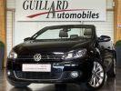 Volkswagen Golf 2.0 TDI 140ch BMT CARAT EDITION BVM6 NOIR  - 1