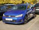 Volkswagen Golf 2.0 TSI 230 Blue M GTI Performance BLEU  - 1