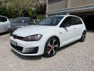 Volkswagen Golf 2.0 TSI 230CH BLUEMOTION TECHNOLOGY GTI PERFORMANCE DSG6 3P Blanc  - 1