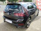 Volkswagen Golf 2.0 TSI 230CH BLUEMOTION TECHNOLOGY PERFORMANCE DSG6 5P Noir  - 10
