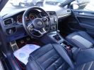 Volkswagen Golf 7 2.0 TSI 220 BLUEMOTION TECHNOLOGY GTI 3P/ FULL Options noir metallisé  - 10