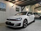 Volkswagen Golf 7 GTI 2.0 TSI 230 CV PERFORMANCE DSG Blanc  - 2