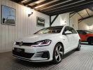 Volkswagen Golf 7 GTI 2.0 TSI 245 CV PERFORMANCE DSG Blanc  - 2